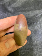 Load image into Gallery viewer, Shiva Lingam Stone Egg -  Medium