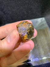 Load image into Gallery viewer, Hessonite Garnet Natural