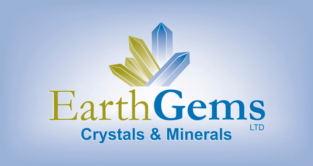 Earth Gems Gift Card