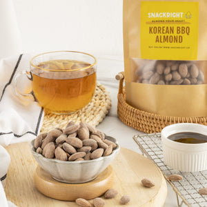Load image into Gallery viewer, Korean BBQ Almond