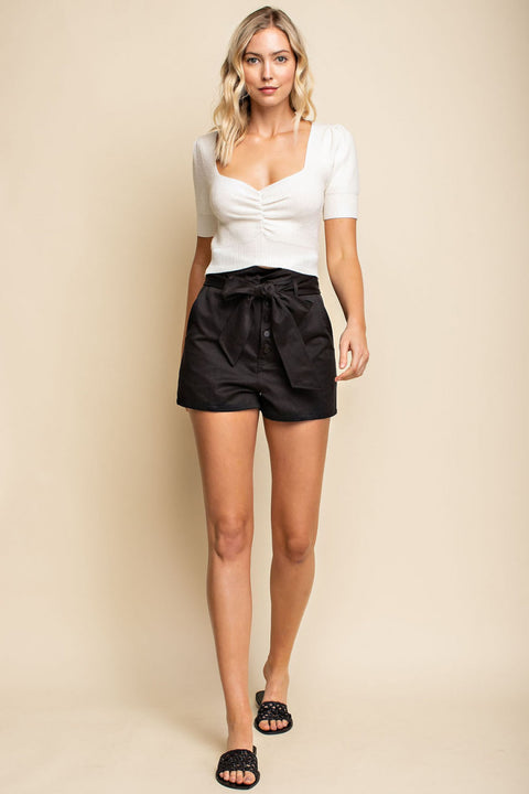 Day Dream Paperbag Shorts