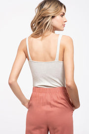 Soft Sunsets Knit Top