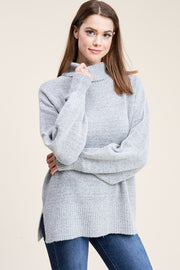 Sweet Embrace Turtleneck Sweater