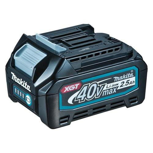 Makita 40V Max 4.0Ah Battery (BL4040) 191B26-6