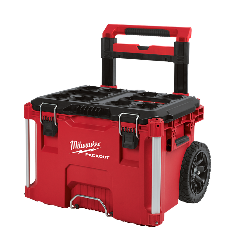 Milwaukee PACKOUT Rolling Tool Box 48228426
