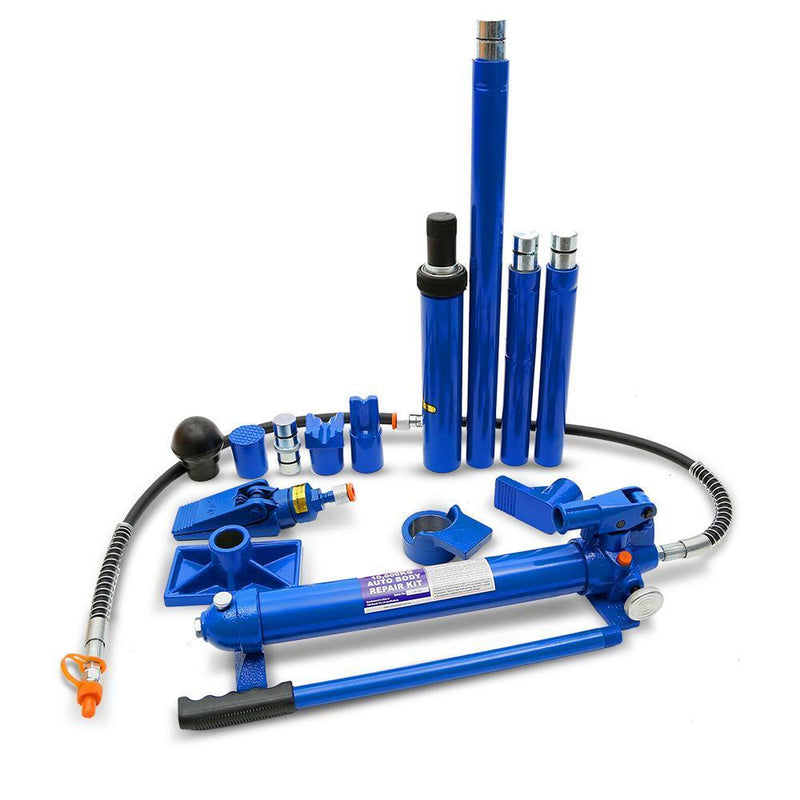 TradeQuip 10,000kg Porta Power Kit 2010T