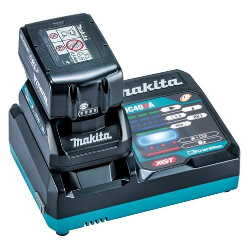 Makita 18V Battery Adaptor for XGT Charger (ADP10) 191C11-5