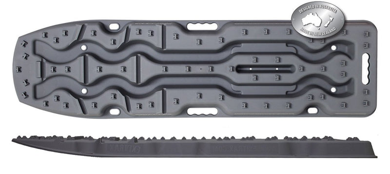 Exitrax Recovery Tracks - Black 1150mm Pair