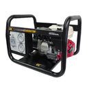 Bar 3.8 Kva Honda Powered Generator Trade Spec With RCD 123 G3800-HST - United Tools Townsville