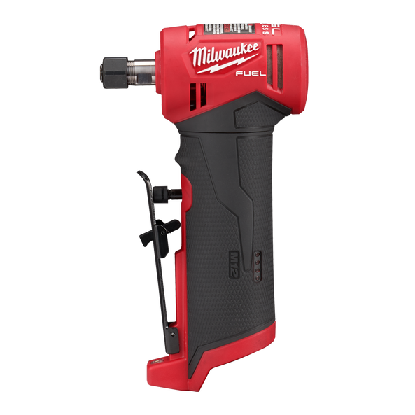 Milwaukee M12 FUEL Right Angle Die Grinder M12FDGA-0