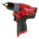 Milwaukee M12 13mm Hammer Drill-Driver M12FPD-0