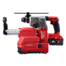 Milwaukee M18 SDS-PLUS Dust Extractor M18CDEX-0