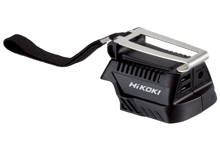 HiKOKI 18V USB Adapter (tool only) BSL18UA(W6Z) - United Tools Townsville