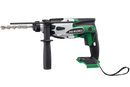 HiKOKI 18V Rotary Hammer Drill DH18DSL(H4Z) - United Tools Townsville
