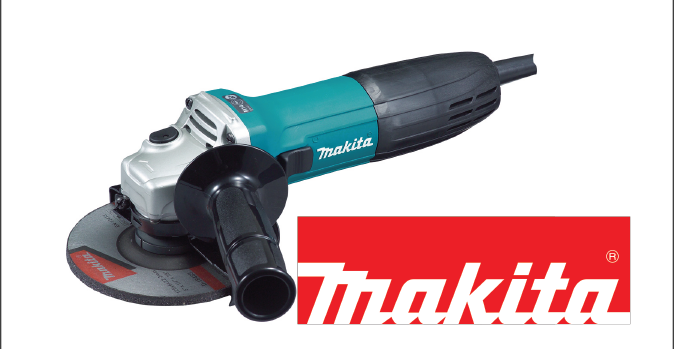 "Makita GA5030 720W 125mm (5"") Angle Grinder GA5030 - United Tools Townsville"