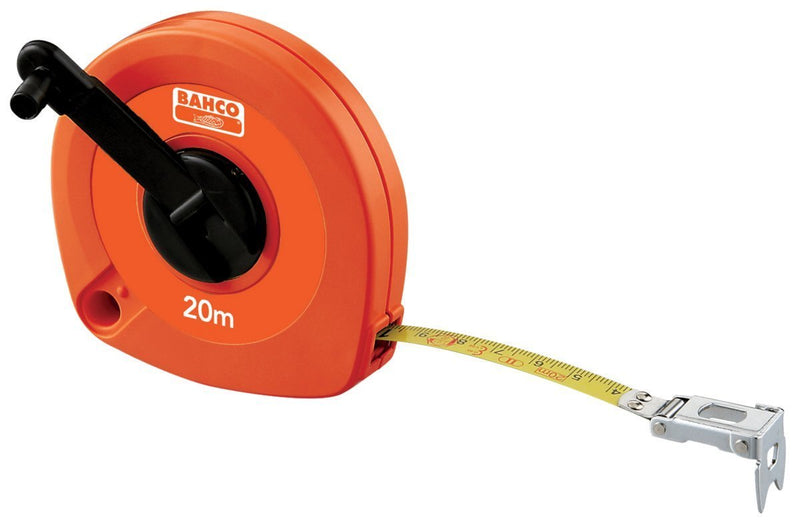 Bahco 10m Tape Measure LTG-10