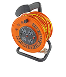 Ultracharge UR240/25R 25m Extension Power Cord Reel