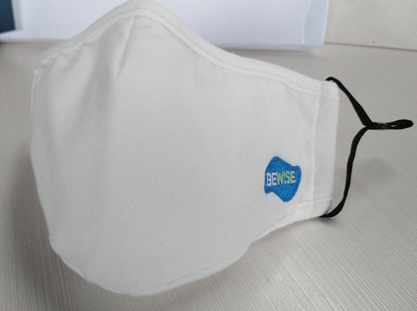 Twin Pack Face Coverings <br> 2 mask per pack