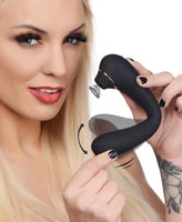 Shegasm Pose 7X Bendable Suction Silicone Vibrator (SHIP ONLY, NOT AVAILABLE FOR PICK UP)
