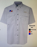 DDS TEXAS BUTTON UP