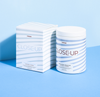 Collagen supplement powders