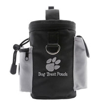 Load image into Gallery viewer, Urijk Pet Dog Walking Food Treat Snack Bag Puppy Obedience  Bait Training Food Treat Bag Pet Supplies Food Container
