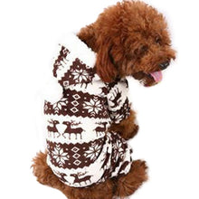 Load image into Gallery viewer, 17 Styles Winter Pet Dog Clothes With Hood Super Warm Jacket Thicker Cotton Coat Waterproof For Small Medium For Dogs Puppy
