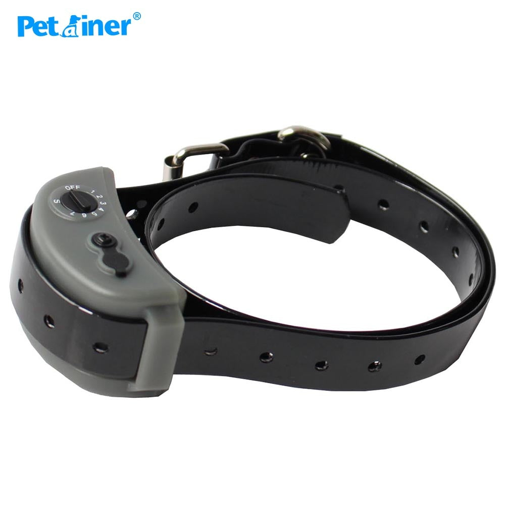 Ipets 854 new product for dog Automatic stop barking device/anti no bark collar