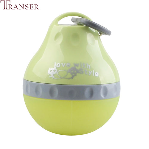 Transer Pet Feeding Portable Hook Cat Dog Water Bottle 200ML Pet Drinking Water Feeder Bowl Fountain For Outdoor Travel 71229