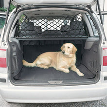 Load image into Gallery viewer, Convenient Dog Protection Net Car Isolation Barrier Pet Barrier Net Trunk Safety Nets Pets Supplies 8 OC26 For Drop Ship