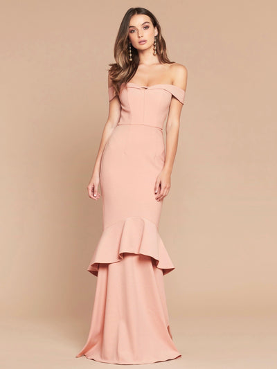 MAXI DRESS - LOVE HONOR®