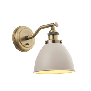 Lyco Industrial Style Wall Light