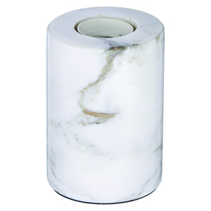Odo Base Table Lamp Marble