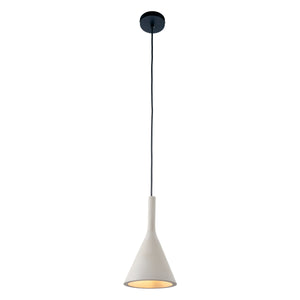 Cone Pendant Ceiling Light