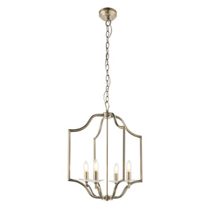 Antique Brass Ceiling Pendant