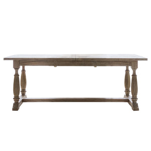 St. Lucia Extending Dining Table