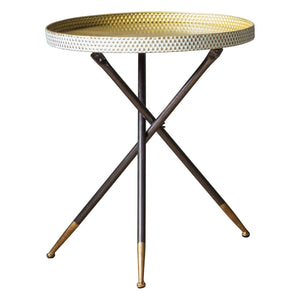 Ewell Tripod Table