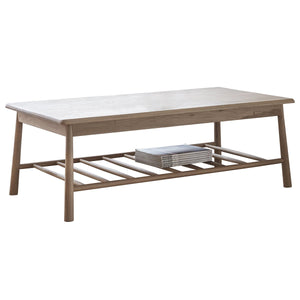 Malmo Rectangle Coffee Table