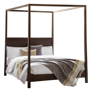 Sienna 4 Poster 6' Bed
