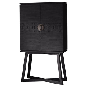 Bali Cocktail Cabinet