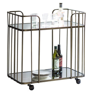 Ilse Drinks Trolley