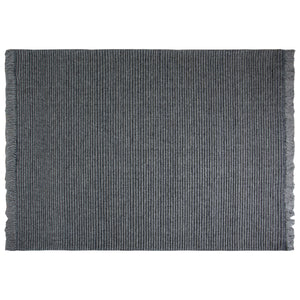 Marquand Rug silver