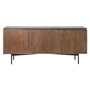 De Beauvoir 3-Door Sideboard