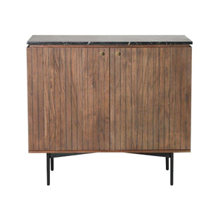 De Beauvoir Two Door Sideboard