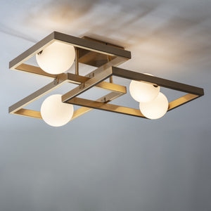 Lizo Ceiling Light
