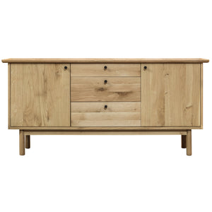 Kingsland Wooden Sideboard