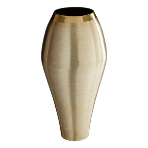 Estella Gold Vase