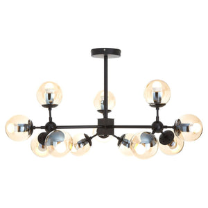 Rose Bay 12 Bulb Pendant Light