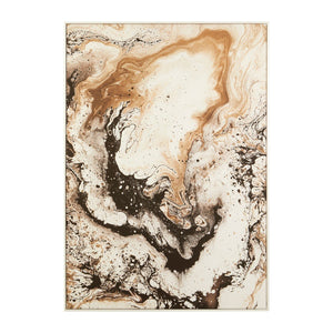 Abstract Natural Wall Art