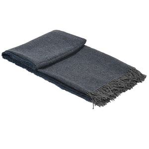 Arlington Lambs Wool Throw